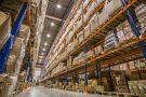 Освещение складов и логистических комплексов