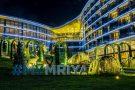Проект ландшафтного освещения гостиницы MriyaResort&Spa,г.Ялта