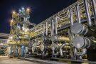 Освещение объектов нефтегазовой отрасли