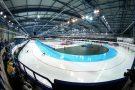 Освещение крытого конькобежного стадиона Уральская Молния, г. Челябинск